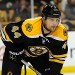 Hockey - Dennis Seidenberg (source - Spokeo)